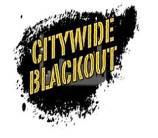 E.J. Stevens on Citywide Blackout WEMF Radio Boston June 22