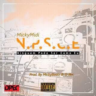MickyMidi - N.P.S.C.E