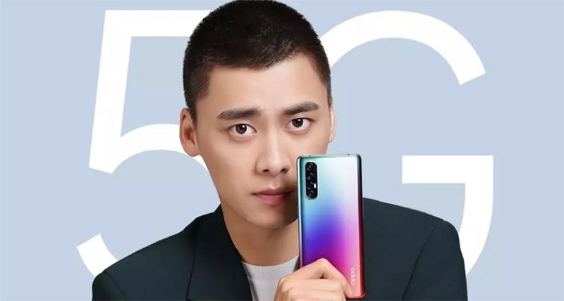 OPPO comfirms Reno 3 and Reno 3 Pro 5G in China