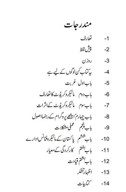 Muhammad Amjid Saqib Books