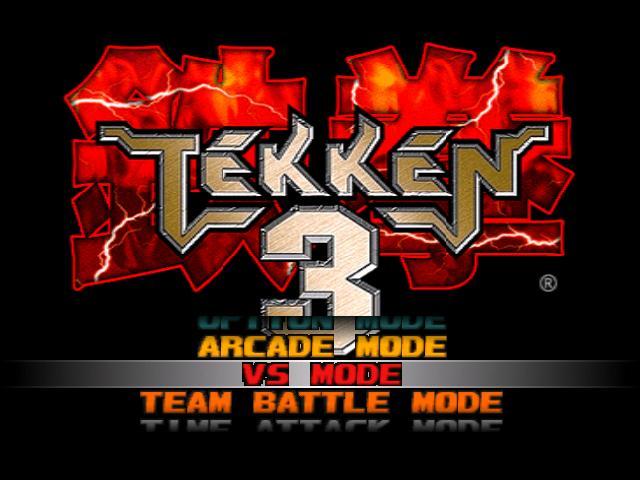 Tekken 3 fighting game free download free softwares.