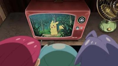 Pokemon viajes capitulo 41 sub español
