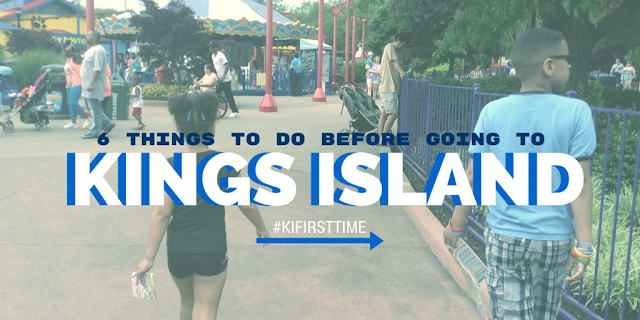 Kings Island, Soak City + Rain: 6 Things to Do Before You Go