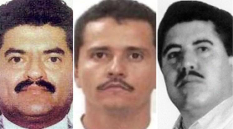 """""""El Mencho"""", """"El Azul"""" y """"El Viceroy"""": los jefes más crueles del narco alguna vez formaron parte de las filas de corporaciones policíacas"""
