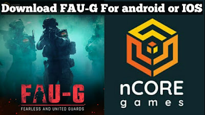 Faug game kaise download kare