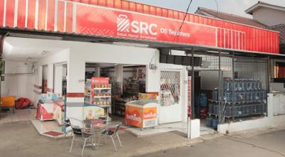 Toko Kelontong SRC