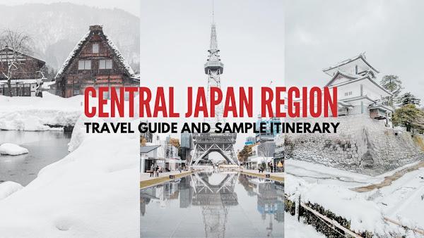Explore the Central Japan Region with the Takayama-Hokuriku Area Tourist Pass