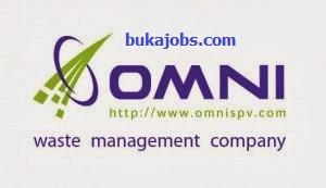 Lowongan Kerja PT OMNI Indonesia 2019