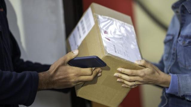 Bukan Senang Terima Paket Lebih Cepat, Reaksi Warganet Ini di Luar Dugaan