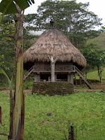 Uma lulik timor-leste