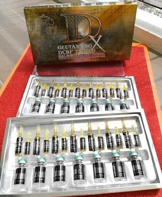 GLUTAX 75GX / GLUTAX 750000GX