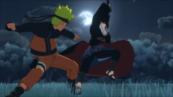 Naruto Shippuden Ultimate Ninja Storm 2 [Full] Español [MEGA]