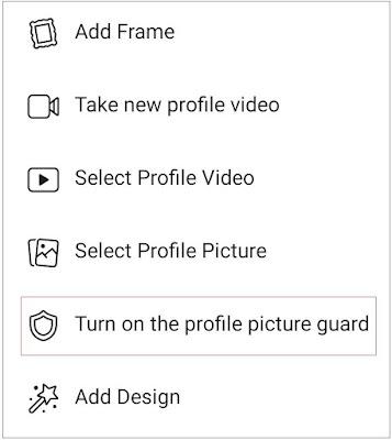 active profile picture guard