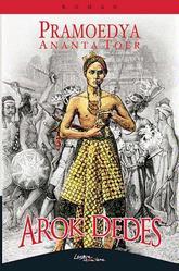 Arok Dedes : Roman Sejarah Politik