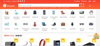 14 Situs Belanja Online Terpercaya di Indonesia 2020
