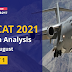 AFCAT 2 Exam Analysis 2021 : 29th August Shift 1