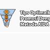 Cara Megoptimalkan Promosi Dengan Metode AIDA