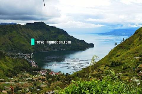Haranggaol Horison, Wisata Danau Toba di Simalungun