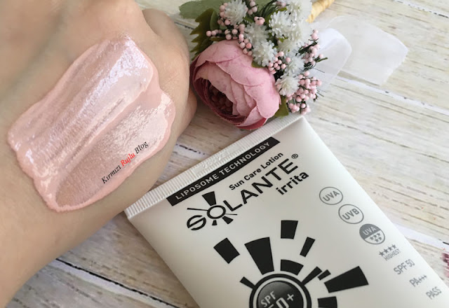 Solante güneş kremi