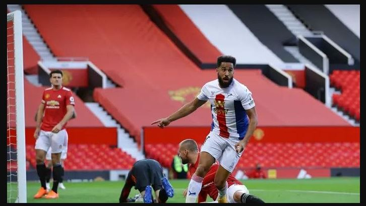 مباراة مانشستر يونايتد وليوتن تاون في كأس الرابطة الإنجليزية