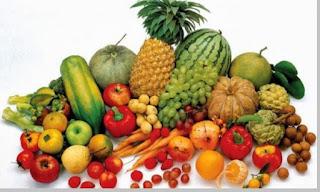 Mengkonsumsi makanan antioksidan - berbagaireviews.com