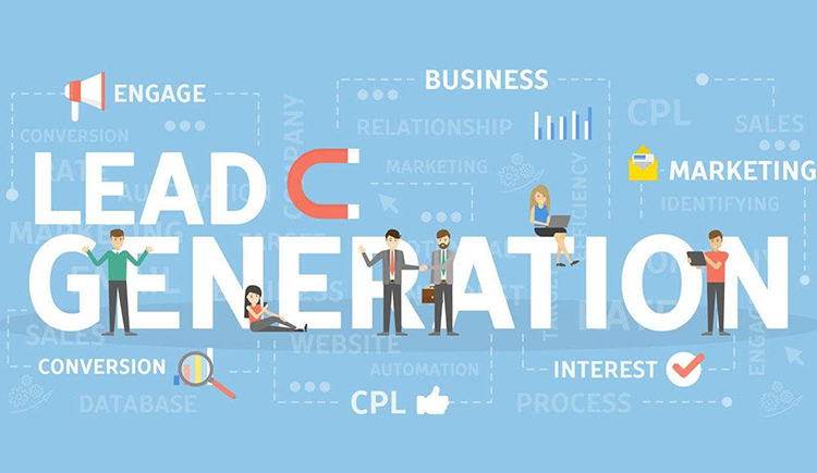 Hike In Leads Generation