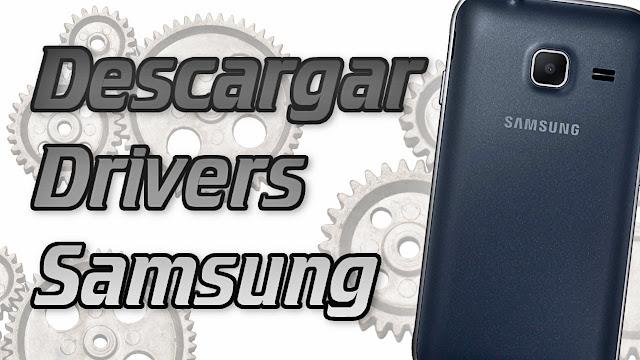 Descargar e instalar drivers Samsung - Flashear Mobile