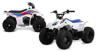 SMC Cub 50cc