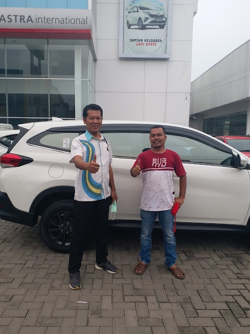 Customer Daihatsu Cirebon 3