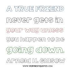 cuegyo: True friendship quotes