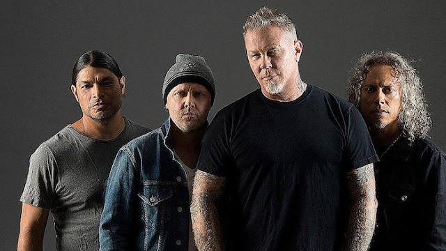 Metallica Mondays: disponibilizado concerto de 1999