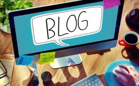 Mendapatkan Uang dari Internet dengan Membangun blog website