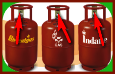 How To Check LPG Gas Cylinder Expiry Date