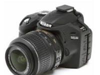 How to Use the Nikon D3100 Camera