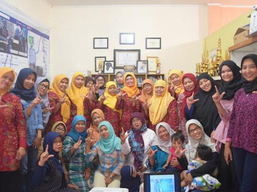 Kampung Literasi Sukamulya Gelar Kegiatan Literasi di Bulan Ramadhan