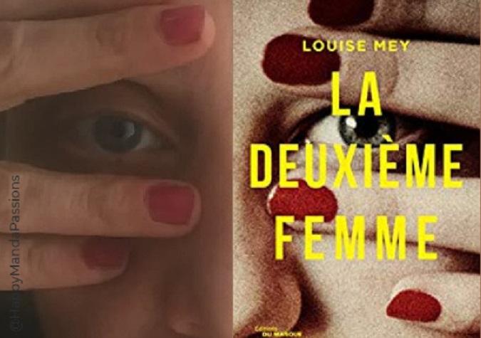 La deuxième femme Louise Mey chronique littéraire