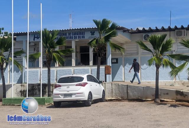 Hospital de Caraúbas zera número de pacientes internados com Covid-19