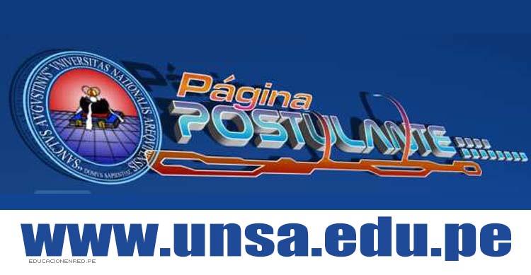 Resultados UNSA 2017 (19 Febrero) Evaluación de Aptitud Vocacional - EXAMEN EXTRAORDINARIO - Universidad San Agustín de Arequipa - www.unsa.edu.pe