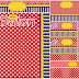 Blue, Red and Yellow: Free Printable Candy Bar Labels.