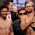 Nypost : Manny Pacquiao will silence his doubters but not Keith Thurman