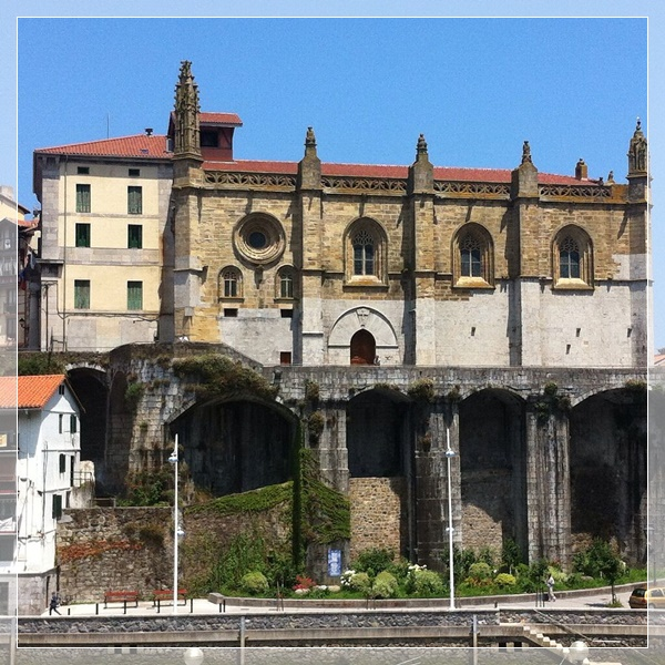Ondarroa (Vizcaya)