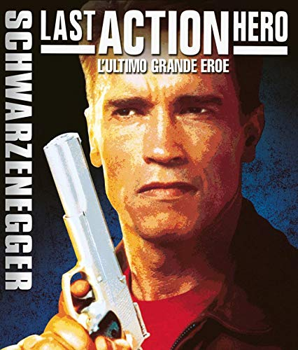 Last Action Hero Home Video