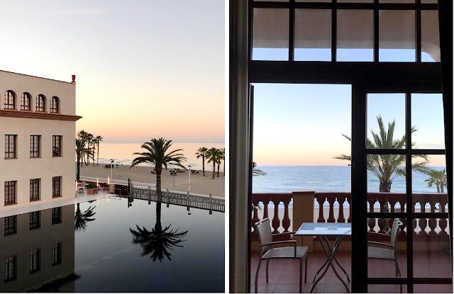 Le Meridien Ra Beach Hotel room