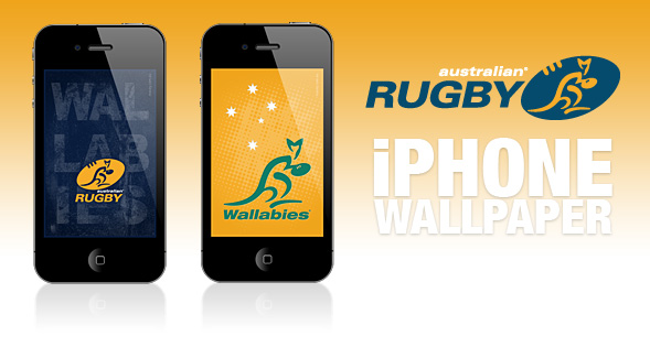 Sports Players: Rugby IPhone Wallpapers