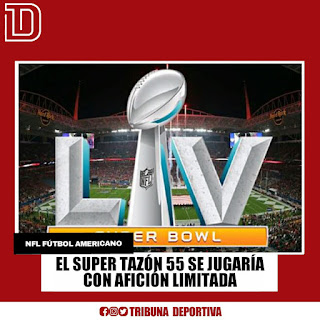 #NFL #Superbowl #FutbolAmericano