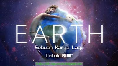 Makna Lagu EARTH (Lil Dicky Ft. All Artist) + Terjemahan Lirik