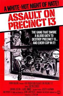 Asalto a la comisaría del distrito 13(Assault on Precinct 13)