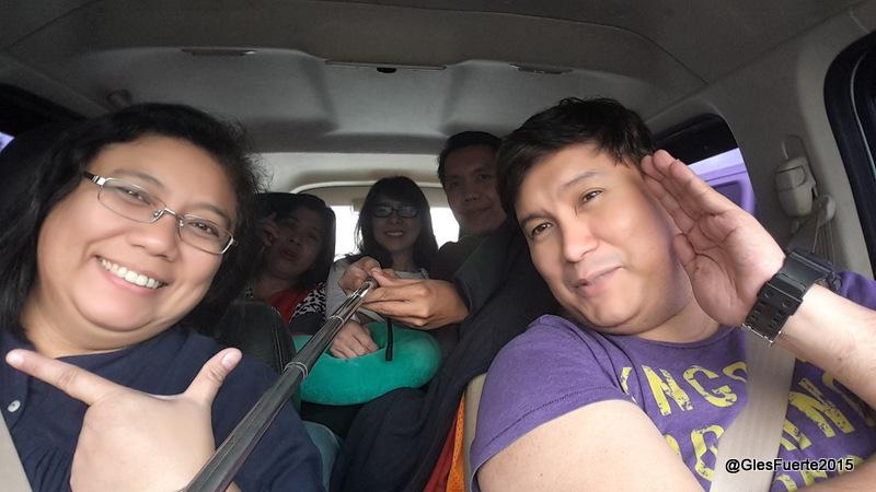 Manila To Manaoag Travel Time