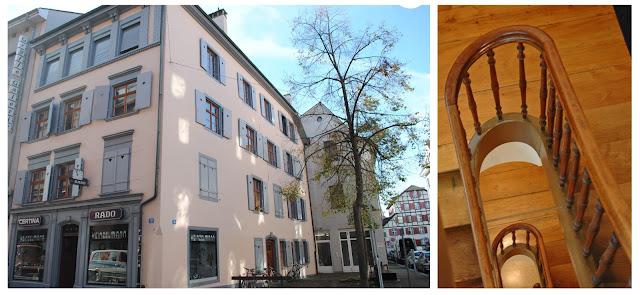 Expat life, life in Switzerland,Swiss expat, Basel, life in Basel, living in Basel,  Swiss property, house hunting, Swiss rental, Swiss apartment
