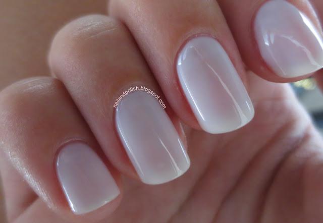 BLACK LABEL OPI Nail Polish Lacquer Softshades - Funny ... |Funny Bunny Nails